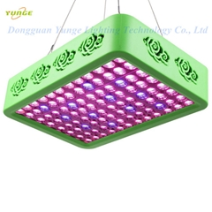 192W LED grow light,high-power panel lamp,Newest Spectrum Ratio Design