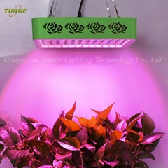 192W LED grow light,high-power panel lamp,Fruit and vegetable lamp