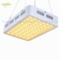 300W LED grow lamp,high-power panel lamp,60pcs Chips full spectrum growth. 7