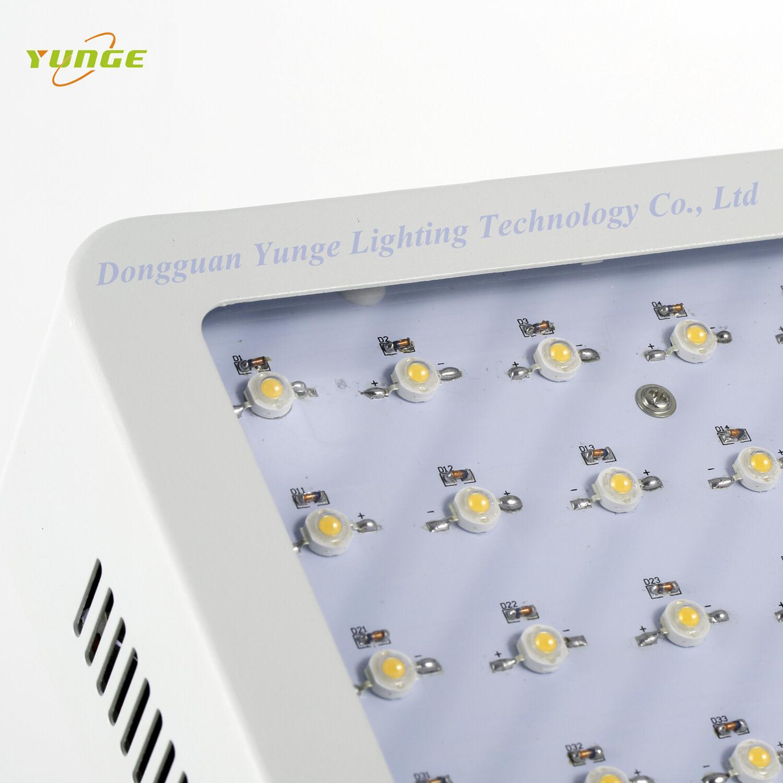 300W LED grow lamp,high-power panel lamp,60pcs Chips full spectrum growth. 6