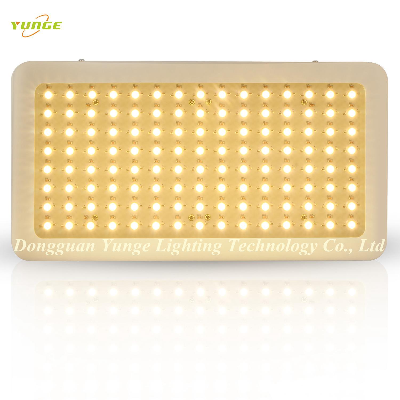 600W LED grow light,high-power panellamp,Full Spectrum120pcs Chips plant light. 3