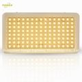 600W LED grow light,high-power panellamp,Full Spectrum120pcs Chips plant light.