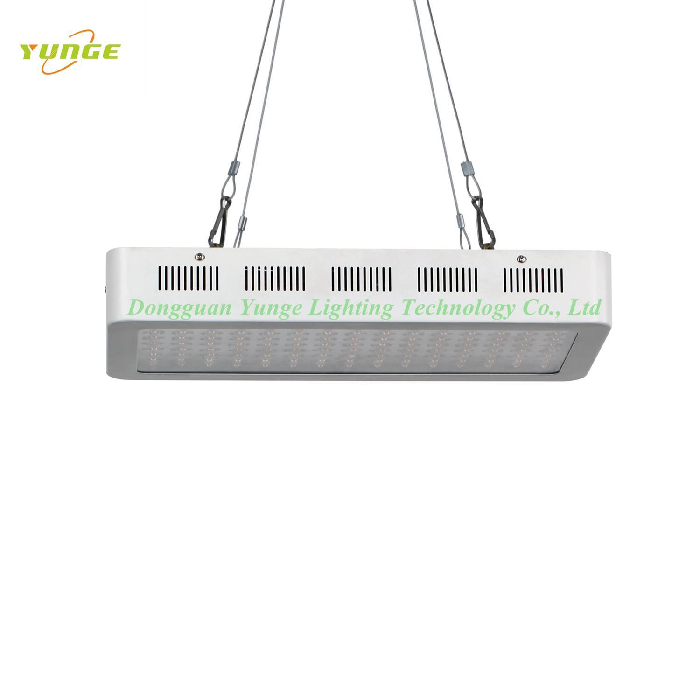 600W LED grow light,high-power panellamp,Full Spectrum120pcs Chips plant light. 4