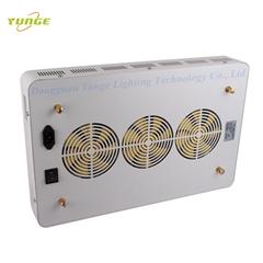 1000W LED plant grow light,high-power panellamp,full spectrum plant fill light.