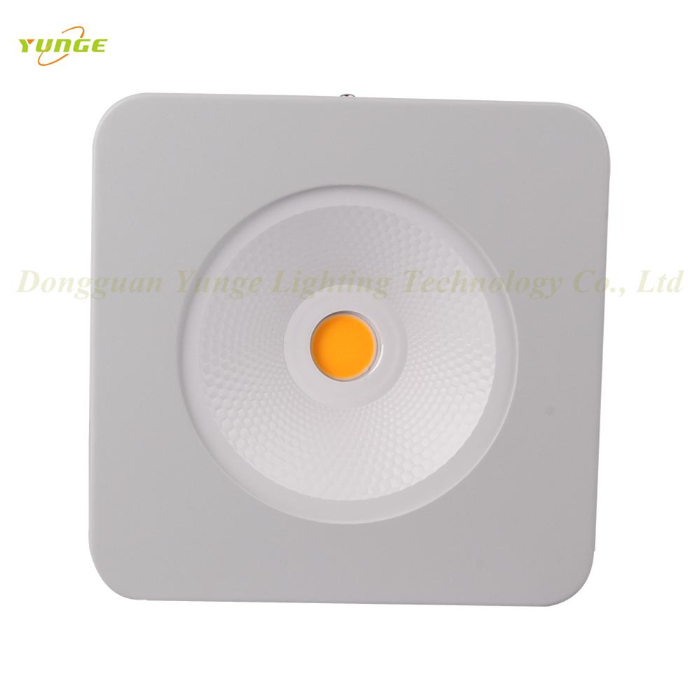 200W COB LED grow light, High-power led plant,high Luminous flux growth. 1