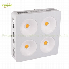 800W COB LED plant grow light,High quality CREE chip,high Lumious flux lamp.