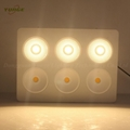 1200W COB LED plant grow light,High quality CREE chip,high Lumious flux lamp. 8