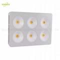 1200W COB LED plant grow light,High quality CREE chip,high Lumious flux lamp. 1
