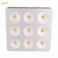 1800W COB LED plant grow light,High quality CREE chip,high Lumious flux lamp. 4