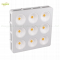 1800W COB LED plant grow light,High