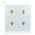 800W COB LED grow light,High quality CREE chip,high Lumious flux lamp.