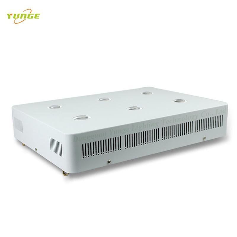 1200W COB LED grow light,High quality CREE chip,high Lumious flux lamp. 4