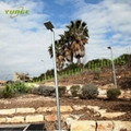 40W Solar Panel ,16W LED All in one solar lamp (Working Time 13 hours) 10