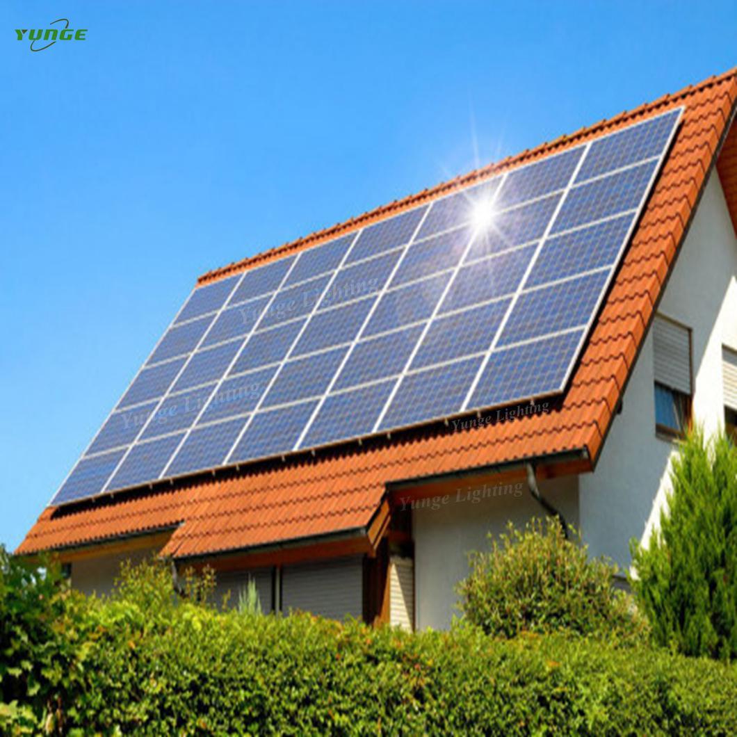 Polycrystalline Solar Module 320-330W ,high efficiency solar panel 4