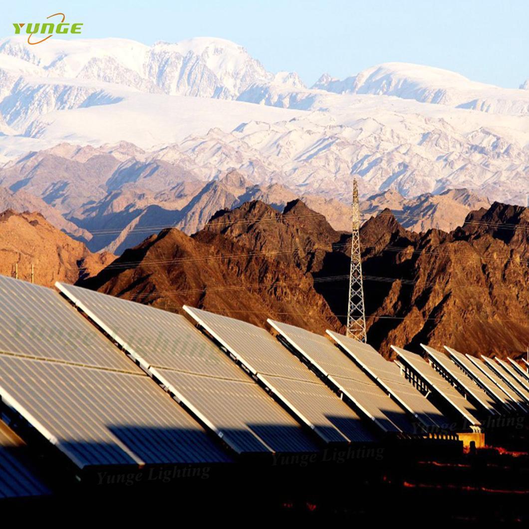 Polycrystalline Solar Module 320-330W ,high efficiency solar panel 6