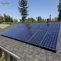 Monocrystalline 325-360W solar module,high efficiency solar panel 8