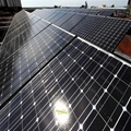 Monocrystalline 325-360W solar module,high efficiency solar panel 11
