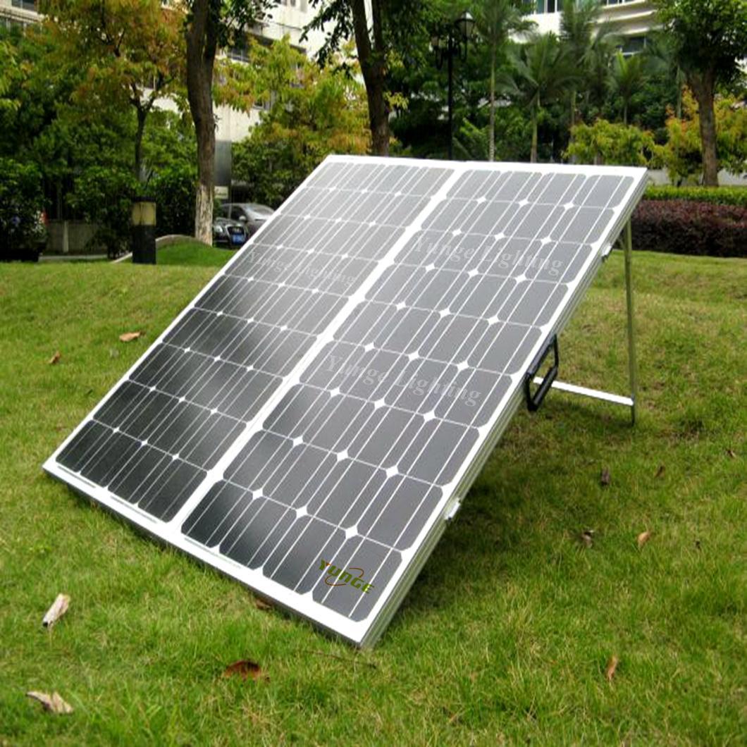 Monocrystalline 325-360W solar module,high efficiency solar panel 13