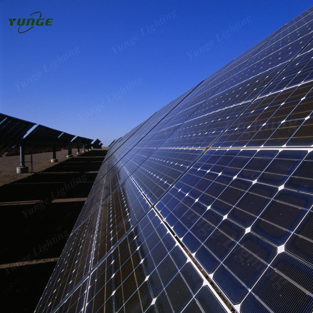 Monocrystalline 325-360W solar module,high efficiency solar panel 14