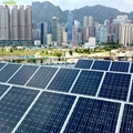 Monocrystalline 325-360W solar module,high efficiency solar panel 15