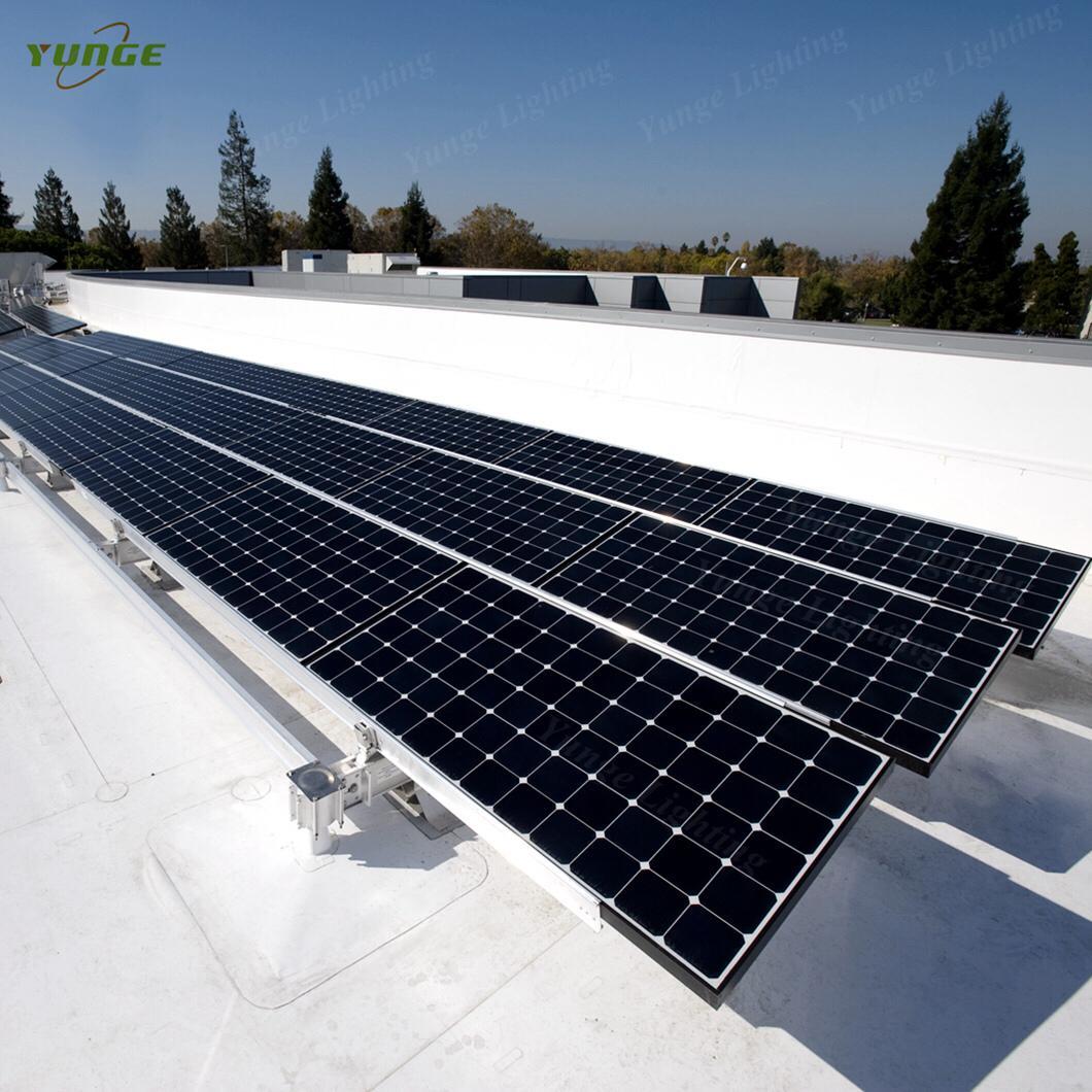 Monocrystalline 325-360W solar module,high efficiency solar panel 16