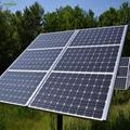 Monocrystalline 325-360W solar module,high efficiency solar panel 18