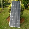 Monocrystalline 325-360W solar module,high efficiency solar panel 19