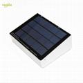 2.2W Solar panel,5W LED ,53 Led Solar
