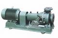 IHF氟塑料衬化工离心泵