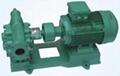 KCB 2CY 齿轮油泵