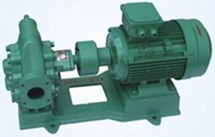 KCB 2CY 齒輪油泵