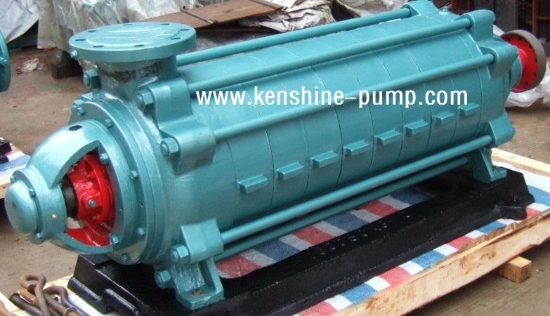 D DG 卧式多级离心泵 1
