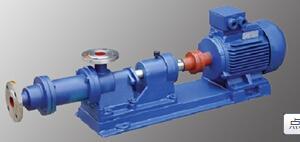 G单螺杆泵 1