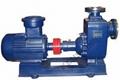 CYZ-A 自吸离心油泵