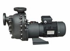 CQB-F 氟塑料襯磁力泵