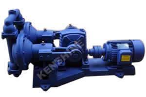 DBY电动隔膜泵 1