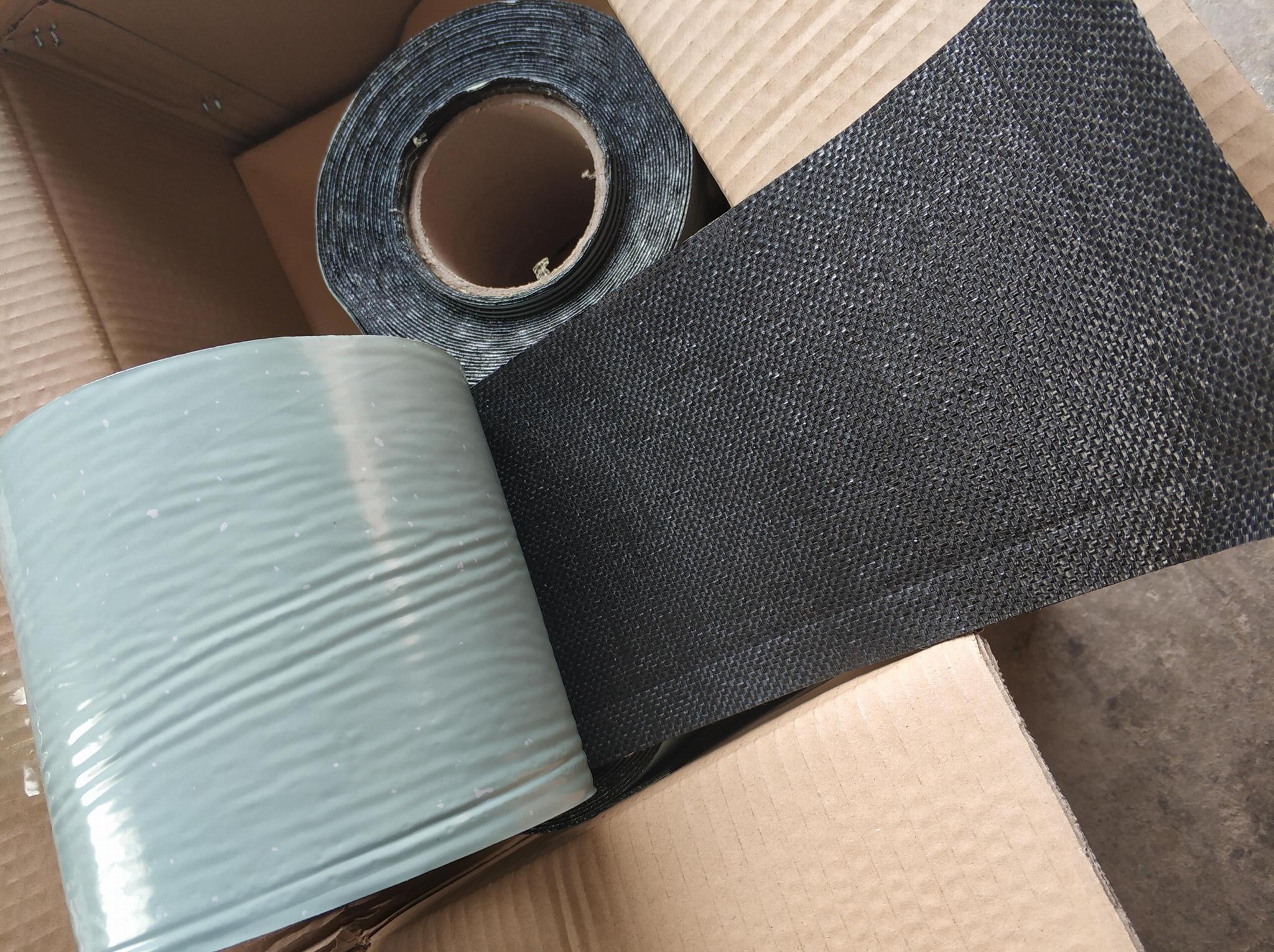 聚丙烯增强纤维防腐胶带 1