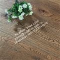 Durable HDF laminated flooring in China 2