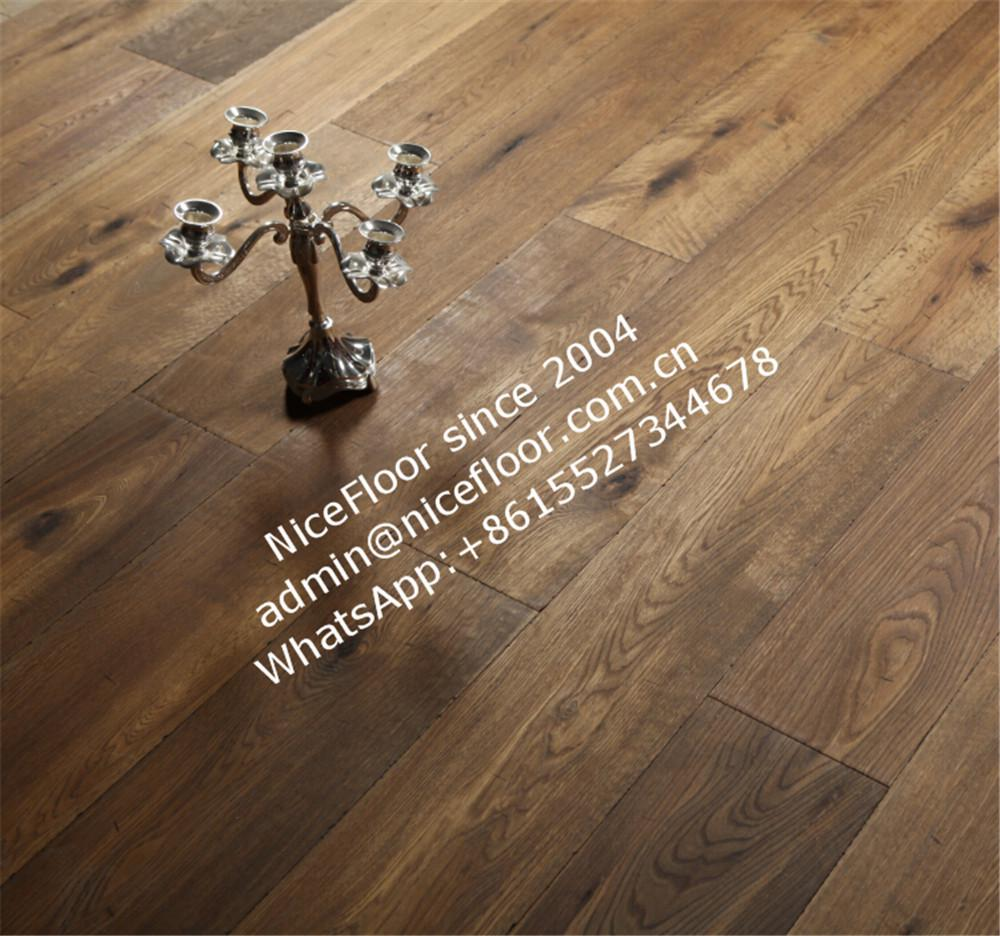 CE ISO certify class 32 ac4 good quality cheap hdf 8mm 12mm laminate flooring fo 2