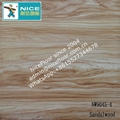 germany technology laminated flooring factory price 3