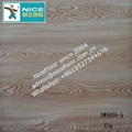 germany technology laminated flooring factory price 5