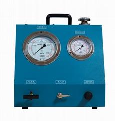 艾樂森氣動液壓泵