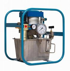 Pneumatic hydraulic pump-HQ300
