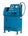 Fuel Va  e Test Pump Unit 3