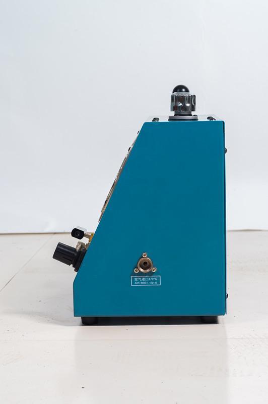 Air-Driven High Pressure Pump 3