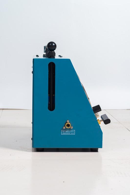 Air-Driven High Pressure Pump 4