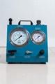 Air-Driven High Pressure Pump 5