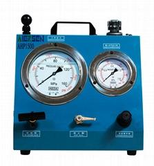 AHP1500氣動液壓泵