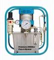 High-pressure pump 2