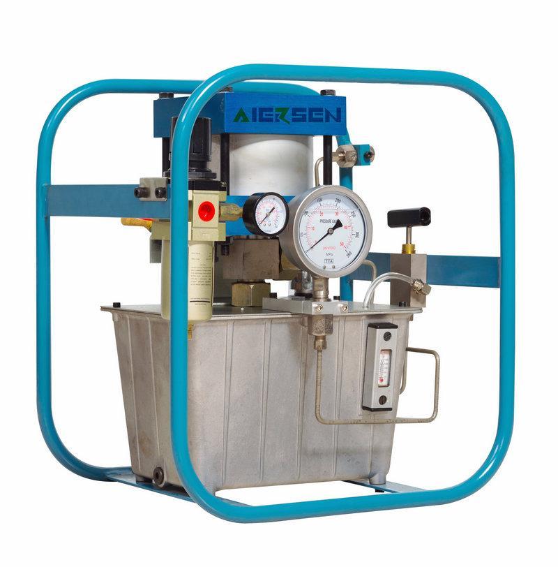 High-pressure pump 3
